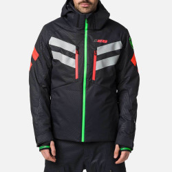 VESTE DE SKI HERO SKI JKT DARK BLUE