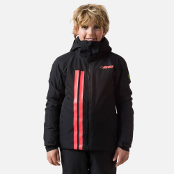 VESTE DE SKI BOY COURSE HERO JKT