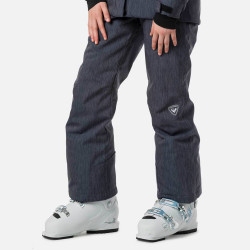 PANTALON DE SKI GIRL SKI DENIM PANT