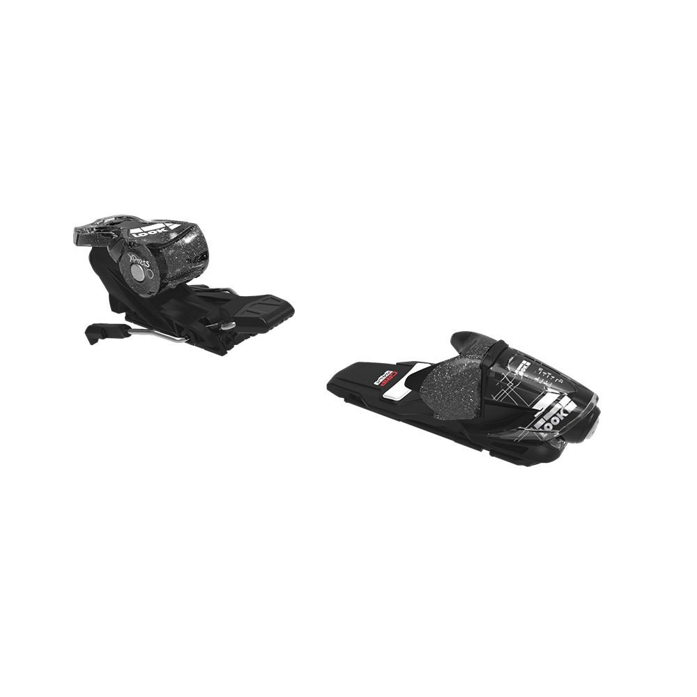 SKI INTENSE 8 + BINDINGS XPRESS W 10 B83 BLACK/SPARKLE