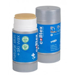 SKIN CARE WAX - 100% ORGANIC