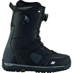 BOOTS DE SNOWBOARD THRAXIS BLACK