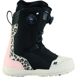 BOOTS DE SNOWBOARD BOUNDARY PARTY