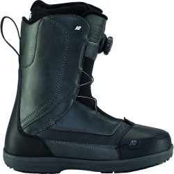 BOOTS DE SNOWBOARD LEWISTON GREY