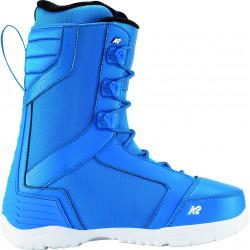 BOOTS DE SNOWBOARD ROSKO LACE BLUE