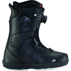 BOOTS DE SNOWBOARD ESTATE BLACK