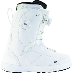 BOOTS DE SNOWBOARD KINSLEY WHITE