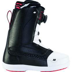 BOOTS DE SNOWBOARD SAPERA PARTY