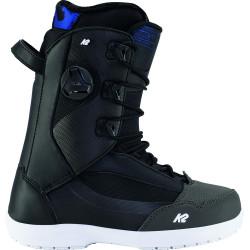 BOOTS DE SNOWBOARD COSMO BLACK