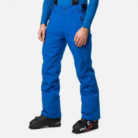 SKI PANT COURSE TRUE BLUE