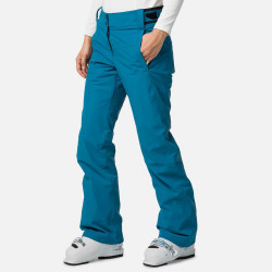 PANTALON DE SKI W ELITE PANT DUCK BLUE