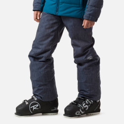 PANTALON DE SKI BOY SKI DENIM PANT