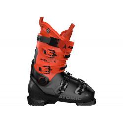 SKI BOOTS HAWX PRIME 130 S BLACK RED