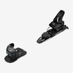 SKI BINDINGS N WARDEN MNC 11 BLACK L100