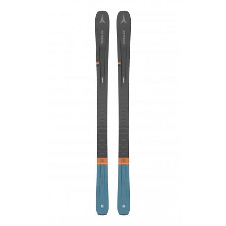 SKI VANTAGE 97 TI BLACK/BLUE