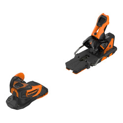 FIXATION DE SKI N WARDEN MNC 13 C100 BLACK/ORANGE