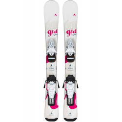 SKI MY FIRST LEGEND GIRL + FIXATIONS TEAM 4