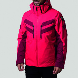 VESTE DE SKI JKT SPORTS RED