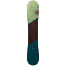 SNOWBOARD TEMPLAR + FIXATIONS ROSSIGNOL COBRA BLACK - Taille: M/L (40.5-48)