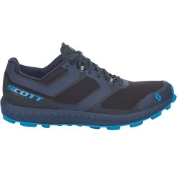 TRAIL SHOES SUPERTRAC RC 2 BLUE/MIDNIGHT BLUE