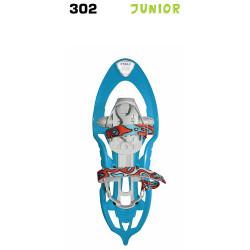 SNOWSHOEING 302 DANUBE FREEZE