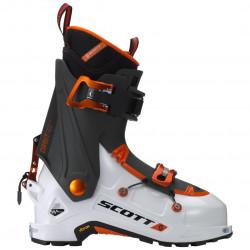 SKI TOURING BOOTS ORBIT WHITE/ANTHRACITE