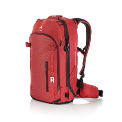 BACKPACK AIRBAG REACTOR 32 JESTER RED