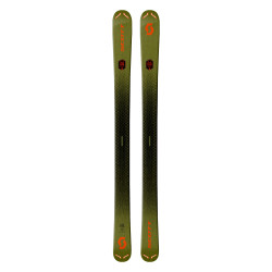 SKI SCRAPPER 105 + FIXATIONS ROSSIGNOL SPX 12 DUAL WTR B120 BLACK/YELLOW