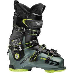 SKI TOURING BOOTS PANTERRA 120 GW MS SAGE GREEN/BLACK