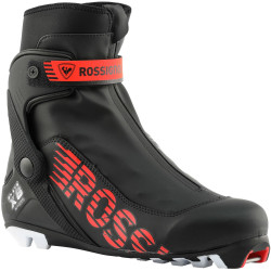 NORDIC BOOTS X-8 SKATE