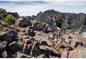 Trail - Running